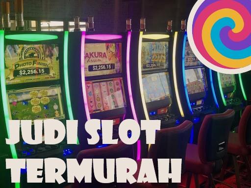Tips Menang Mudah Slot Online