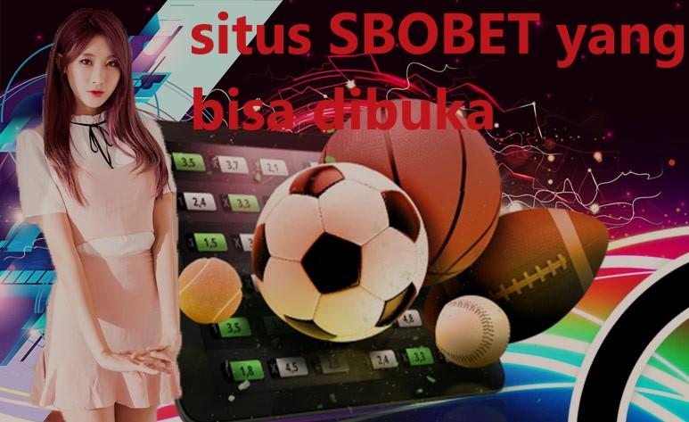 Benefit Judi Sbobet Online Bagi Petaruh