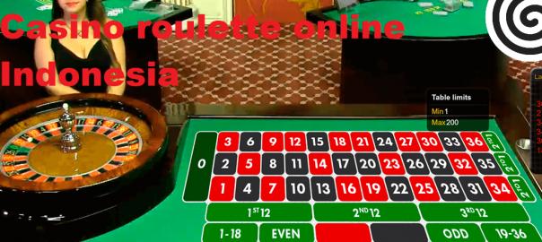 Cara Awal Main Roulette Online Termudah